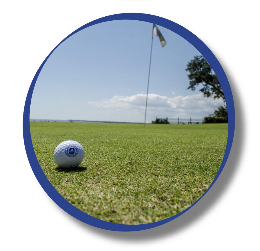 GolfBubble